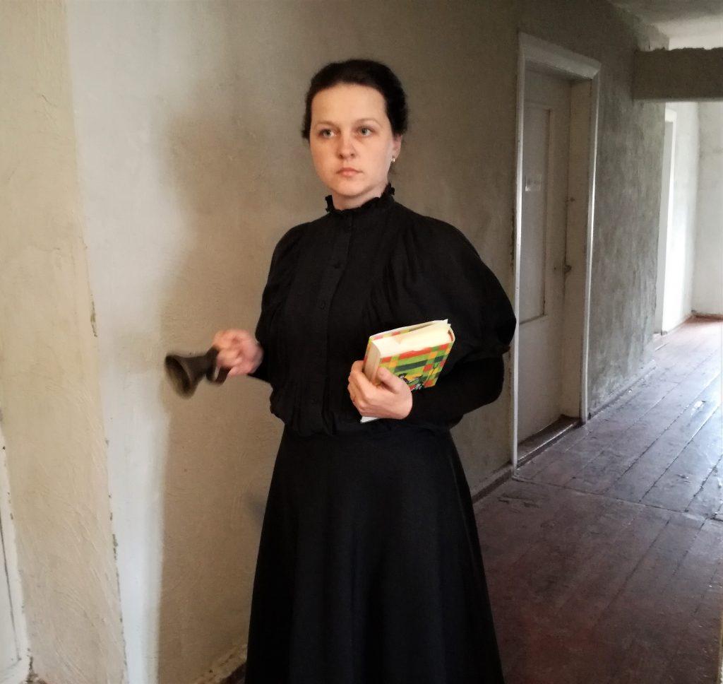 Frau Marta