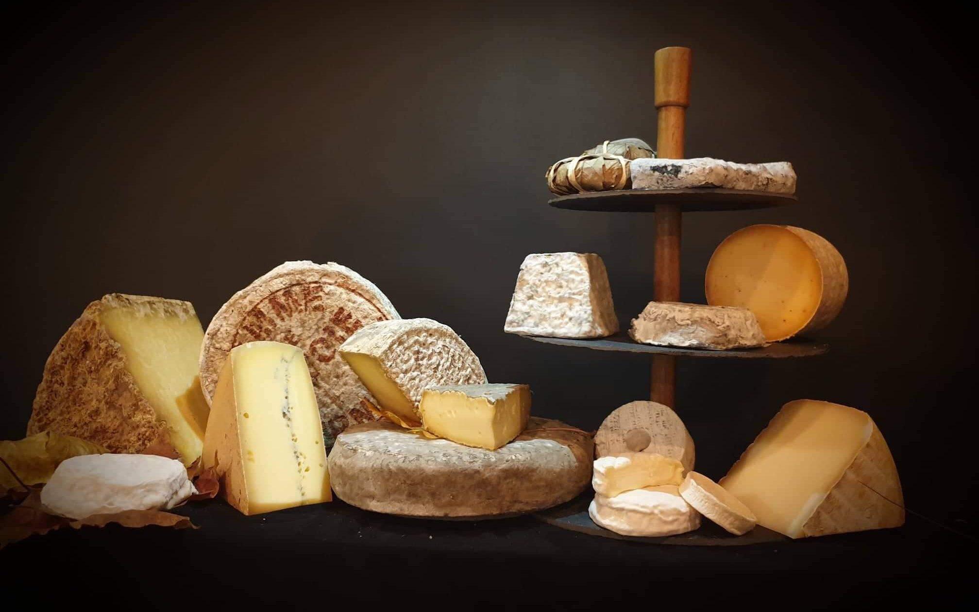Sandėliuko sūriai